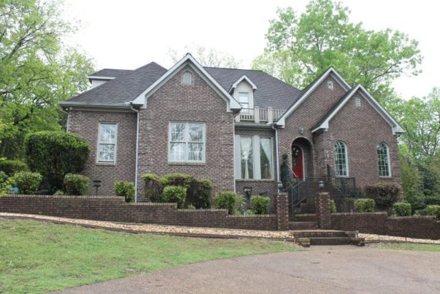 906 Driver Lane, Fort Payne, AL 35967 (MLS #1092506) :: RE/MAX Alliance