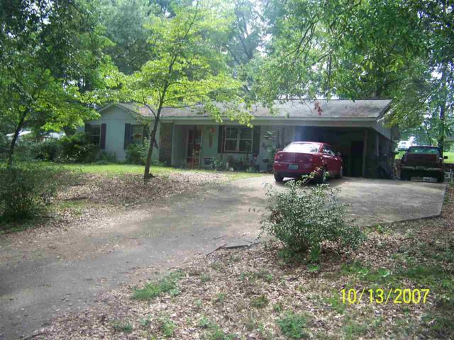 395 Mallard Lane, Scottsboro, AL 35769 (MLS #1092510) :: Amanda Howard Sotheby's International Realty