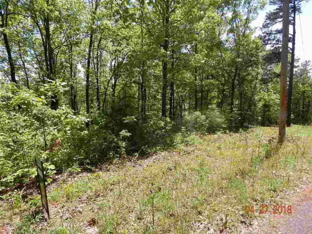 0 Nola Trail Lot F, Gadsden, AL 35901 (MLS #1092531) :: Amanda Howard Sotheby's International Realty