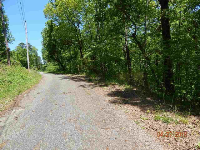 0 Nola Trail Lot G, Gadsden, AL 35901 (MLS #1092532) :: Amanda Howard Sotheby's International Realty