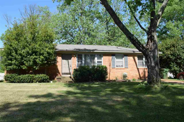 3902 Harwood Avenue, Huntsville, AL 35805 (MLS #1092542) :: RE/MAX Alliance