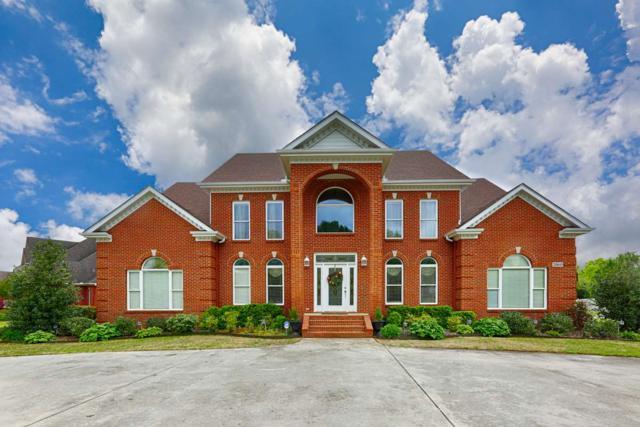 2860 Hampton Cove Way, Owens Cross Roads, AL 35763 (MLS #1092565) :: Intero Real Estate Services Huntsville