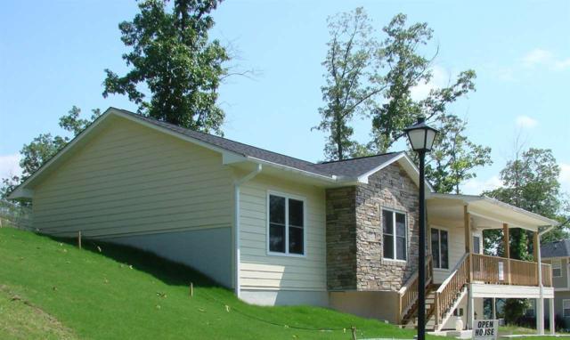 00 County Road 662, Cedar Bluff, AL 35959 (MLS #1092575) :: RE/MAX Alliance