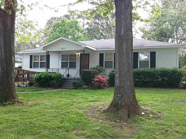 3601 NW Princess Street, Huntsville, AL 35810 (MLS #1092630) :: Amanda Howard Real Estate™