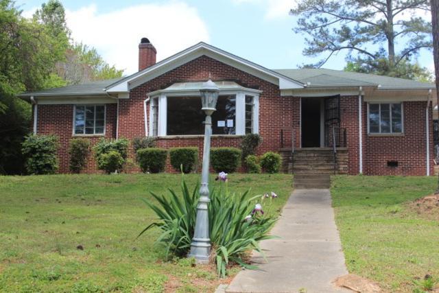 2505 Cherokee Lane, Gadsden, AL 35904 (MLS #1092635) :: RE/MAX Alliance