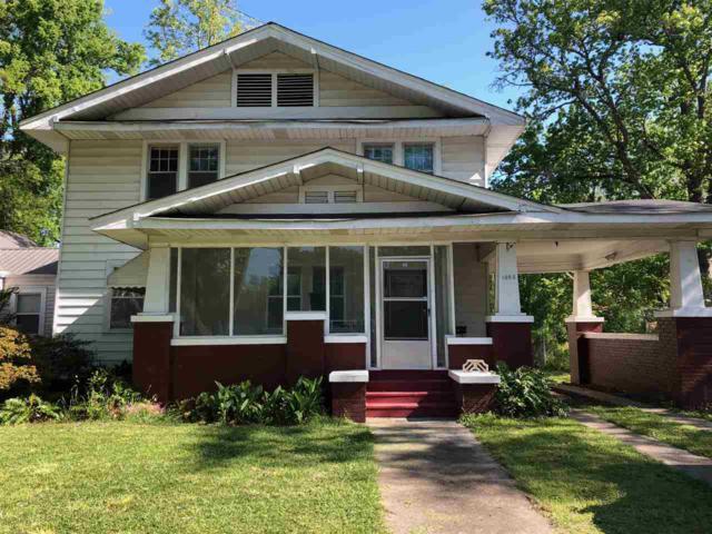 1005 Walnut Street, Gadsden, AL 35901 (MLS #1092644) :: Amanda Howard Sotheby's International Realty