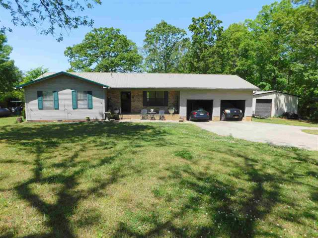 205 County Road 608, Cedar Bluff, AL 35959 (MLS #1092682) :: Eric Cady Real Estate