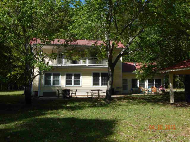 705 County Road 102, Cedar Bluff, AL 35959 (MLS #1092709) :: Amanda Howard Sotheby's International Realty