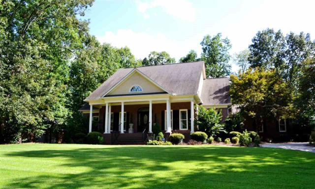 20250 Capitol Hill Drive, Tanner, AL 35671 (MLS #1092747) :: Intero Real Estate Services Huntsville