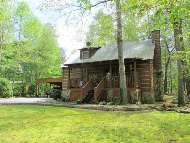 267 Road 911, Fort Payne, AL 35967 (MLS #1092764) :: Intero Real Estate Services Huntsville