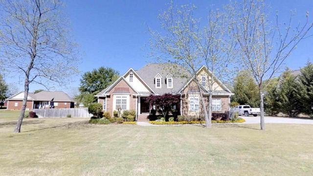 6463 Spring Creek Drive, Guntersville, AL 35976 (MLS #1092769) :: Capstone Realty
