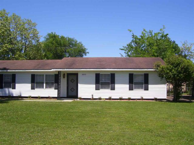 1802 12TH STREET SE, Decatur, AL 35601 (MLS #1092789) :: Capstone Realty