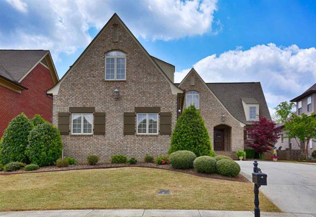 22746 Winged Foot Lane, Athens, AL 35613 (MLS #1092811) :: Capstone Realty