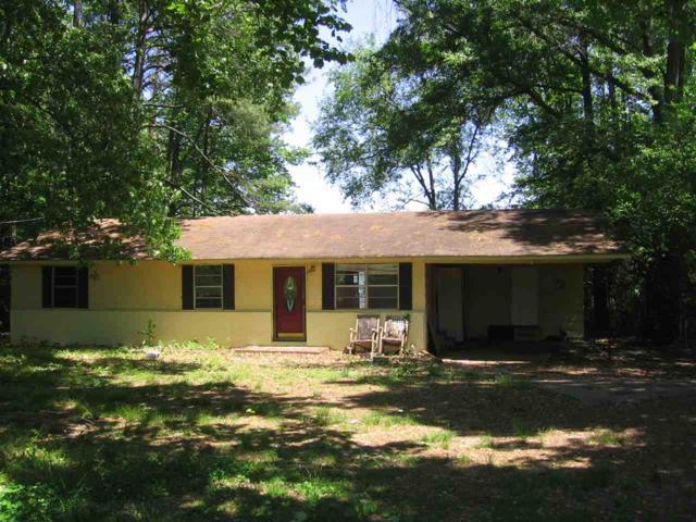 4209 Lakecrest Drive, Guntersville, AL 35976 (MLS #1092814) :: RE/MAX Alliance