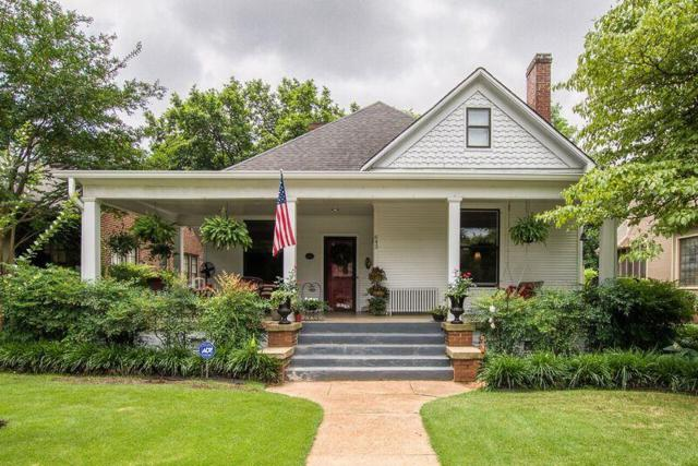 643- SE Jackson Street, Decatur, AL 35601 (MLS #1092848) :: Amanda Howard Sotheby's International Realty