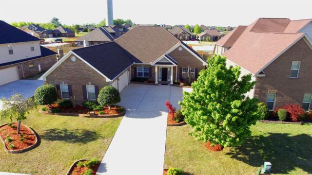 25817 Fieldstone Drive, Madison, AL 35756 (MLS #1092879) :: Intero Real Estate Services Huntsville