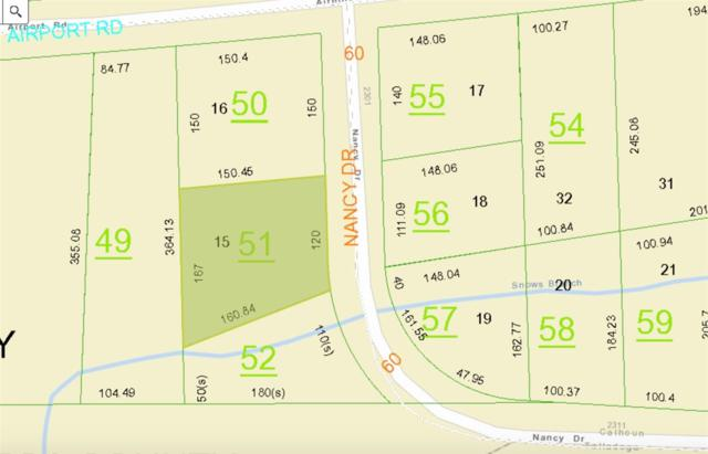Nancy Drive #15, Oxford, AL 36203 (MLS #1092885) :: RE/MAX Alliance