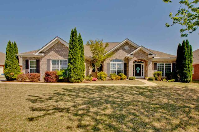 115 Summer Trace Lane, Madison, AL 35757 (MLS #1092906) :: RE/MAX Alliance