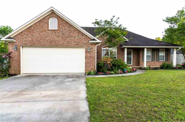 46 Walter Lane, Decatur, AL 35603 (MLS #1092936) :: RE/MAX Alliance