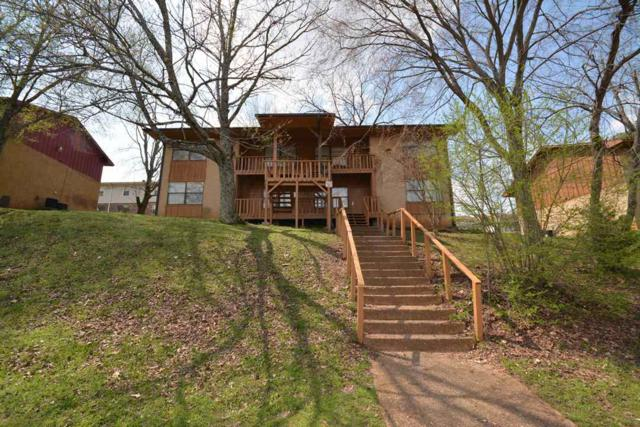 1405 Ascent Trail, Huntsville, AL 35816 (MLS #1092943) :: RE/MAX Distinctive | Lowrey Team