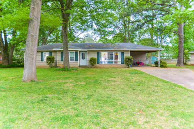1703 Summerlane, Decatur, AL 35601 (MLS #1093051) :: RE/MAX Alliance