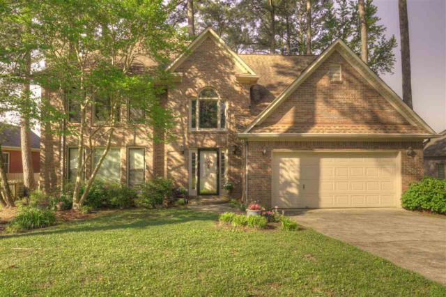 1674 Longleaf Drive, Huntsville, AL 35806 (MLS #1093069) :: RE/MAX Alliance