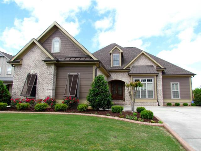 14209 Muirfield Drive, Athens, AL 35613 (MLS #1093071) :: RE/MAX Alliance