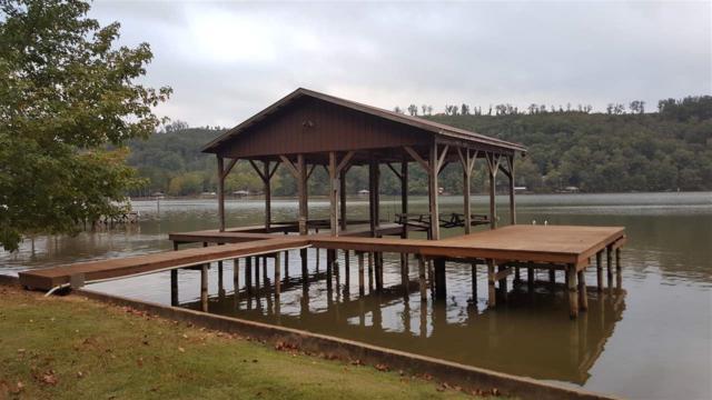 River Run Lane, Cedar Bluff, AL 35959 (MLS #1093106) :: Amanda Howard Sotheby's International Realty