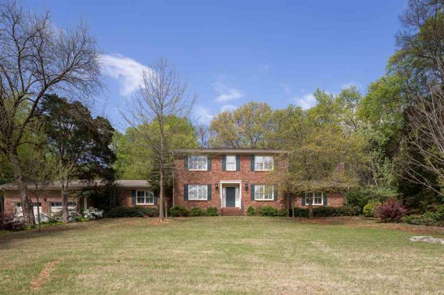 700 Owens Drive, Huntsville, AL 35801 (MLS #1093122) :: RE/MAX Distinctive | Lowrey Team