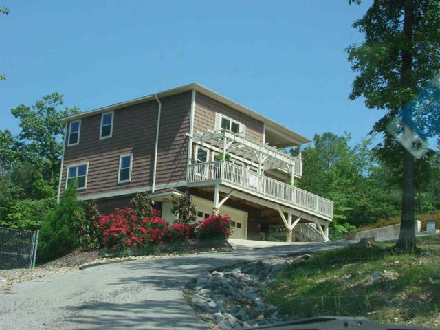 662 County Road 662, Cedar Bluff, AL 35959 (MLS #1093130) :: RE/MAX Alliance