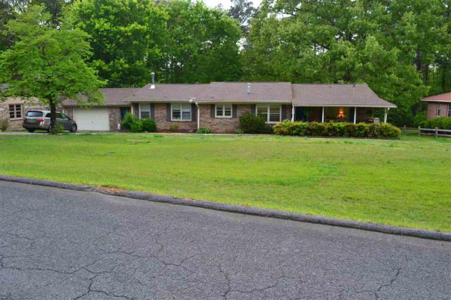305 Kenwood Circle, Gadsden, AL 35904 (MLS #1093132) :: RE/MAX Alliance