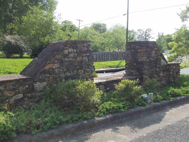 LOT 16 Timberwalk Drive, Guntersville, AL 35976 (MLS #1093140) :: Capstone Realty