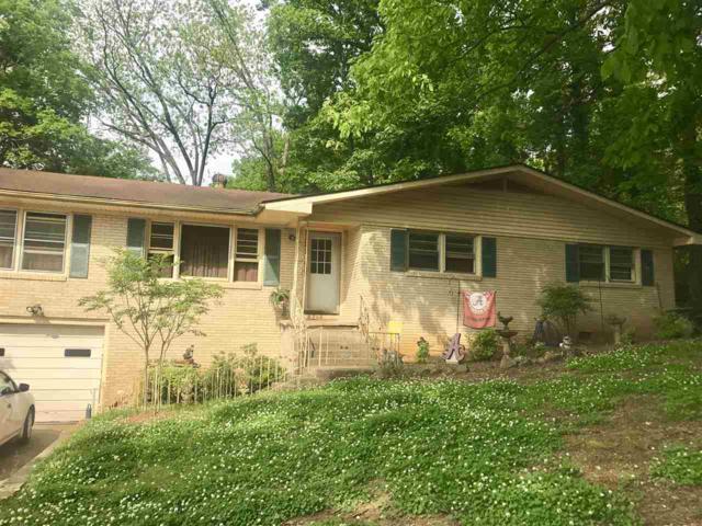 604 NE Douglas Lane, Huntsville, AL 35801 (MLS #1093156) :: RE/MAX Alliance