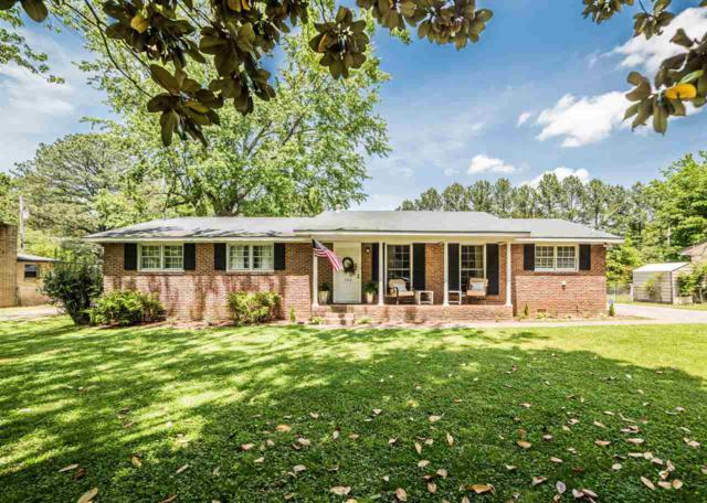 526 Harolds Drive, Huntsville, AL 35806 (MLS #1093168) :: Capstone Realty