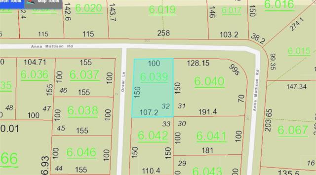 Anna Mattison Road #32, Oxford, AL 36203 (MLS #1093182) :: Amanda Howard Real Estate™