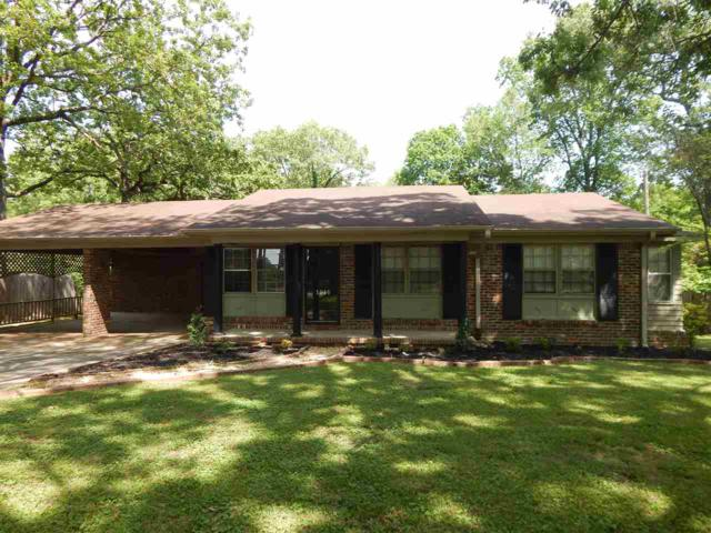 1916 Morningside Drive, Hartselle, AL 35640 (MLS #1093188) :: RE/MAX Alliance