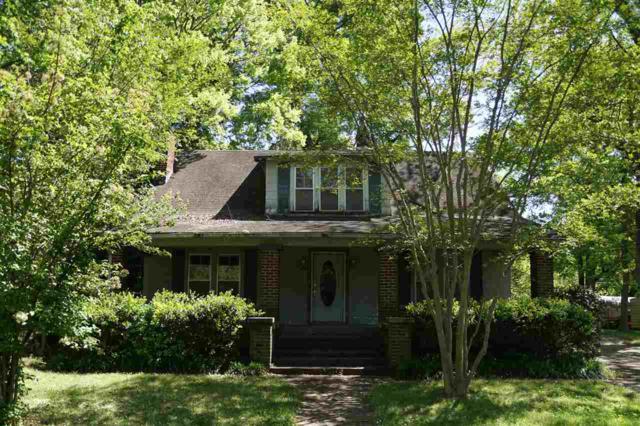 1215 2ND STREET, Decatur, AL 35601 (MLS #1093191) :: RE/MAX Alliance