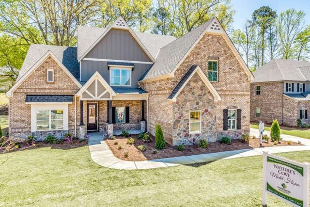 10 Willow Lake Circles, Huntsville, AL 35824 (MLS #1093216) :: Legend Realty