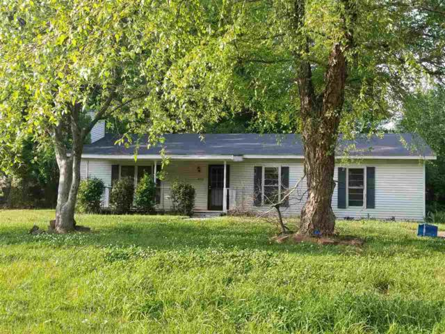 4711 Wheaton Lane, Huntsville, AL 35816 (MLS #1093238) :: RE/MAX Alliance