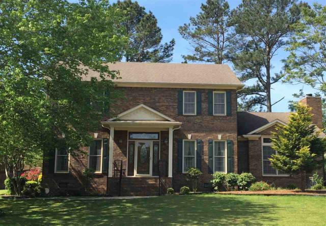 102 Lake Shore Drive, Madison, AL 35758 (MLS #1093243) :: Capstone Realty