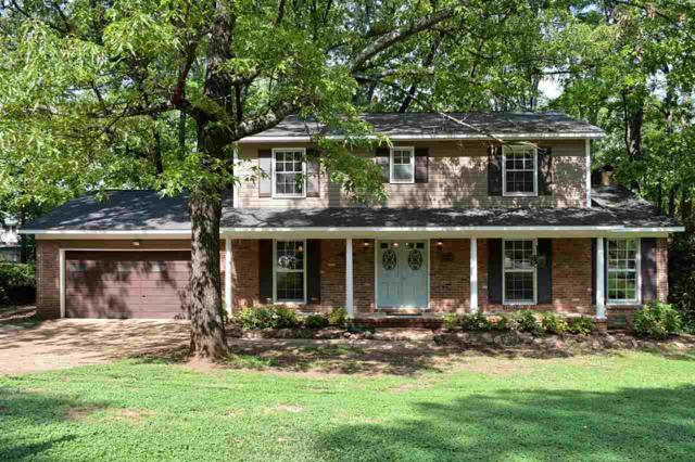 12106 Greenleaf Drive, Huntsville, AL 35803 (MLS #1093261) :: Intero Real Estate Services Huntsville