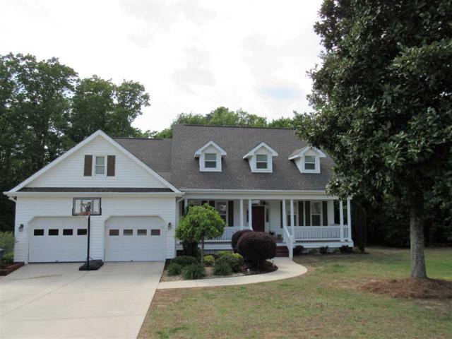 131 Cardinal Drive, Guntersville, AL 35976 (MLS #1093269) :: Capstone Realty