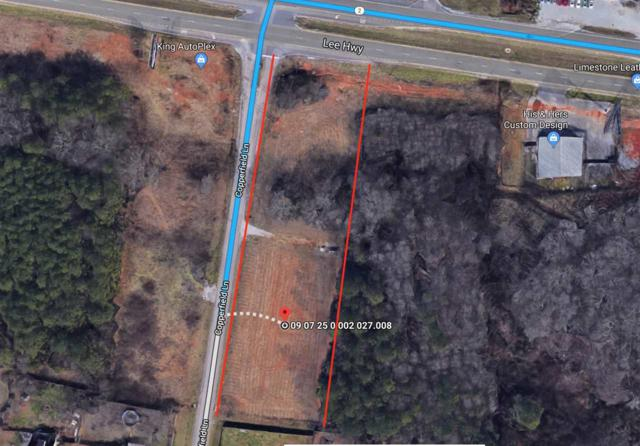 0 Hwy 72, Madison, AL 35756 (MLS #1093271) :: RE/MAX Alliance