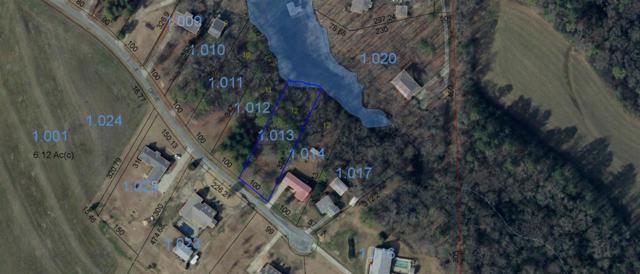 0 County Road 389, Centre, AL 35960 (MLS #1093273) :: RE/MAX Alliance