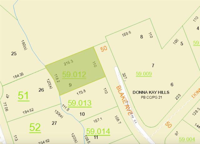 Blake Avenue #9, Oxford, AL 36203 (MLS #1093285) :: RE/MAX Alliance
