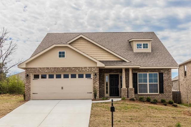 284 Abercorn Drive, Madison, AL 35756 (MLS #1093290) :: Capstone Realty
