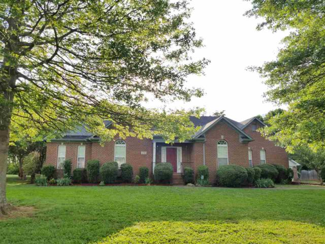 176 Henson Drive, Huntsville, AL 35811 (MLS #1093293) :: Amanda Howard Sotheby's International Realty