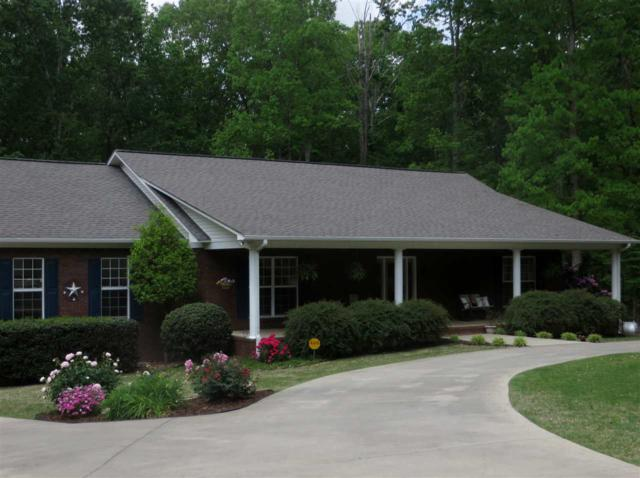 185 Bella Vista Drive, Scottsboro, AL 35768 (MLS #1093305) :: RE/MAX Alliance