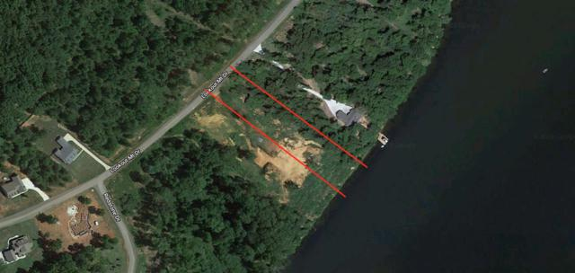 2131 Lookout Mountain Drive, Scottsboro, AL 35769 (MLS #1093306) :: RE/MAX Alliance