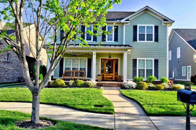 6305 Midtowne Lane, Huntsville, AL 35806 (MLS #1093319) :: Capstone Realty